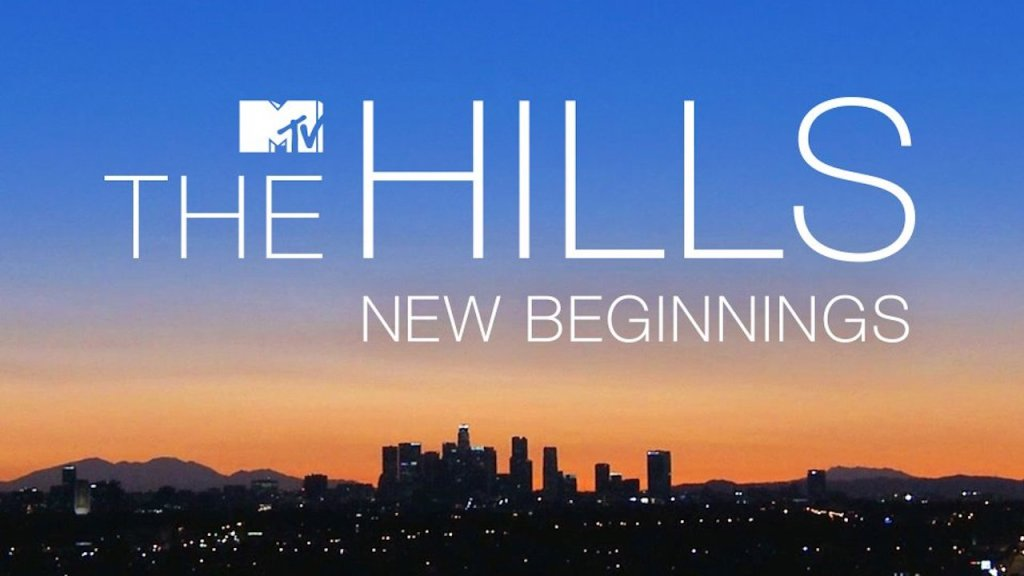 the hills season 1 episode 1 free